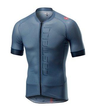 CASTELLI Climber's 2.0 Jersey FZ -light steel blue