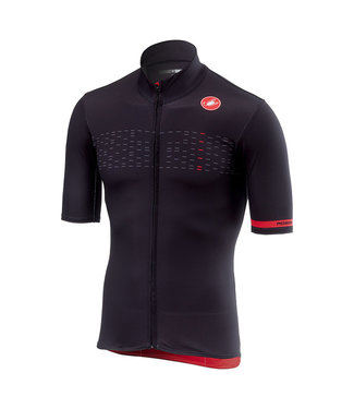 CASTELLI Maillot mid weight SS