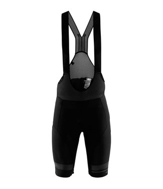 CRAFT HALE GLOW BIB SHORTS