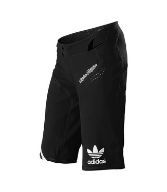 TROY LEE DESIGN ULTRA SHORT; LTD ADIDAS TEAM BLACK