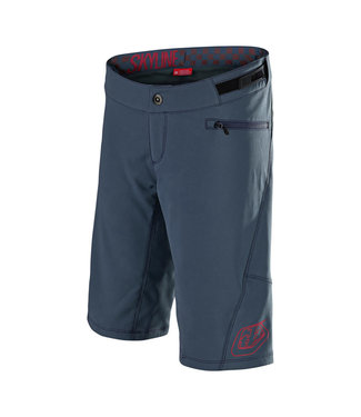 TROY LEE DESIGN SKYLINE SHORT SHELL; MOKA / CORSAIR