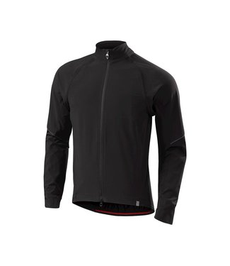 SPECIALIZED DEFLECT HYBRID JACKET DKCARB