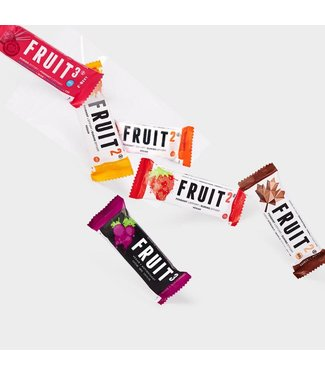 XACT BARRE FRUIT 2 ABRICOT