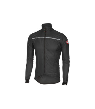 CASTELLI Superleggera Jacket -black -L