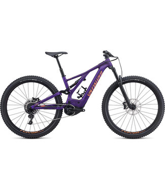 SPECIALIZED LEVO FSR WMN COMP 29 - Plump Purple/Acid Lava S