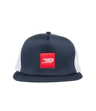 SANTA CRUZ Flipper Trucker Hat