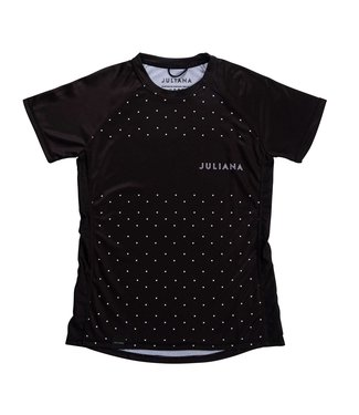 JULIANA Dot SS Trail Jersey