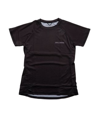 JULIANA SS Tech Tee