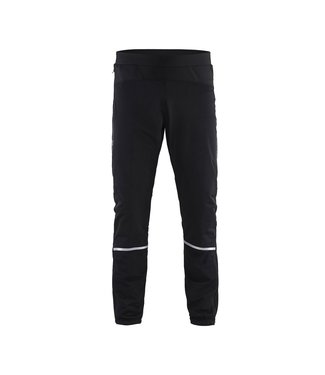CRAFT ESSENTIAL WINTER PANTS M BLACK