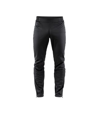 CRAFT FORCE PANT M BLACK/BLACK