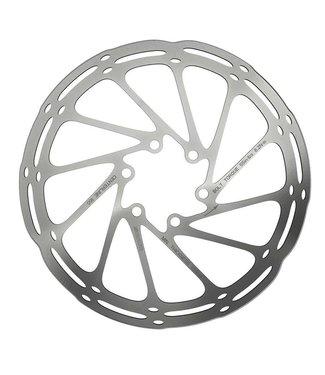SRAM Centerline Arrondi, Rotor de frein a disque, ISO 6B