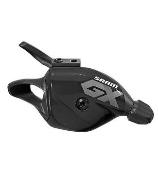 SRAM GX Eagle Trigger, Shift levers, 12sp., Black