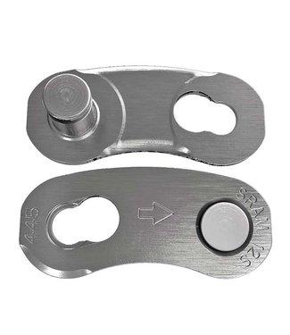 SRAM Powerlock, Maillon connecteur pour chaine 12vit., Argent