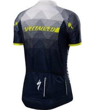 SPECIALIZED SL PRO JERSEY SS WMN MATRIX/LIMN TEAM S Small