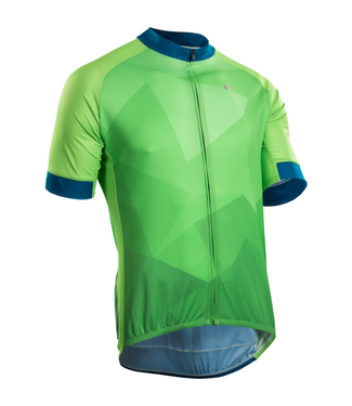 SUGOI Evolution Zap Jersey M 2NB S