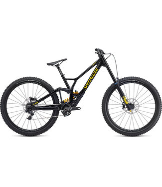 SPECIALIZED DEMO RACE 29 METBLK/BNTYEL S4