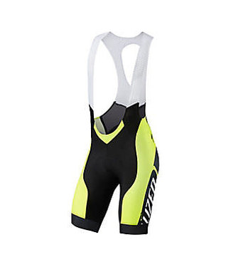SPECIALIZED SL PRO BIB SHORT - Team Neon Yellow SM