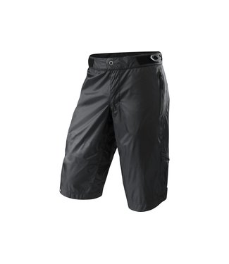 SPECIALIZED SHORT DEFLECT H20 COMP NOIR LG