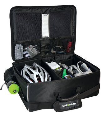 Cat5gear SAC CYCLIST CASES NOIR