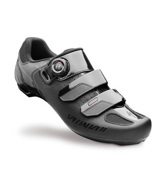 SPECIALIZED COMP ROAD SHOE - Black 490