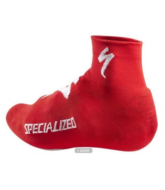 SPECIALIZED OVERSOCK RED S