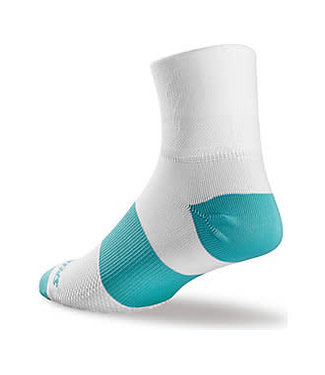 SPECIALIZED RBX MID SOCK Femme White M/L