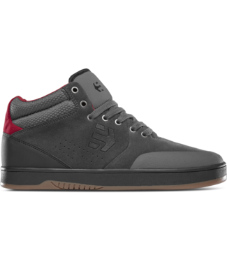 ETNIES Soulier MARANA  Grey/Black/Red 10.5