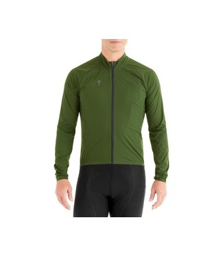 SPECIALIZED DEFLECT™ WIND JACKET KMBGRN XXL