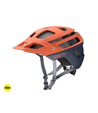 SMITH FOREFRONT 2 MIPS Matte Red Rock - Petrol L