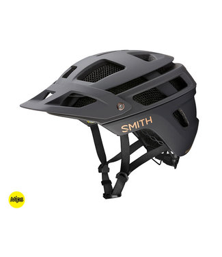 SMITH FOREFRONT 2 MIPS Matte Gravy S