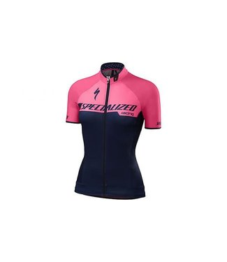 SPECIALIZED SL PRO JERSEY SS Team Neon Pink L