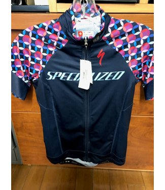 SPECIALIZED SL PRO JERSEY SS Your ride/Rules S