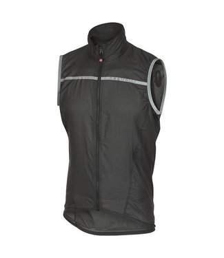 CASTELLI Superleggera Vest -anthracite -L