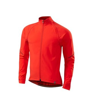 SPECIALIZED MANTEAU DEFLECT HYBRID ORANGE NEON MED