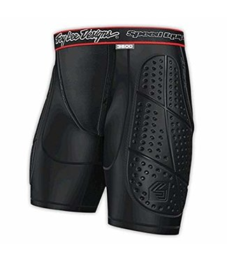 TROY LEE DESIGN PROTECTION SHORT LPS3600 xsmall