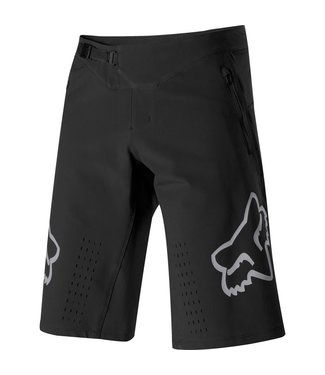 FOX DEFEND SHORT [BLK] 38