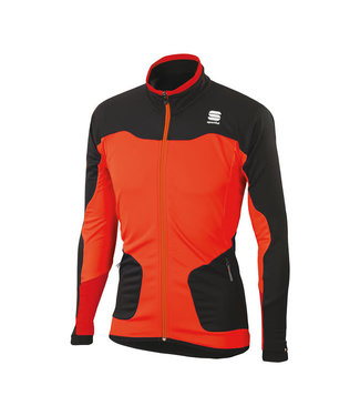 SPORTFUL JACKET APEX NOIR L