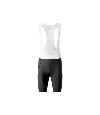 SPECIALIZED RBX BIB SHORT BLACK