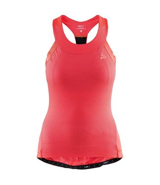 CRAFT HALE GLOW SINGLET W BOOST/CRUSH XS