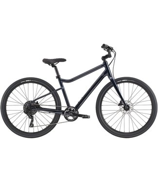CANNONDALE 27.5 M Treadwell 2 MDN LG Midnight Blue Large