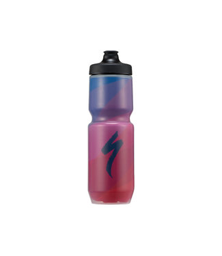 SPECIALIZED PURIST INSULATED CHROMATEK WG BTL BLU/RED PRIZM 23 OZ