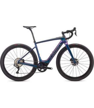 SPECIALIZED CREO SL SW CARBON CMLNSPN/RAW Med 54cm