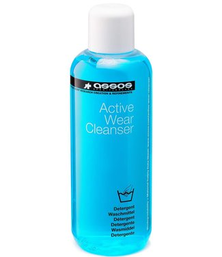 ASSOS ACTIVE WEAR CLEANSER UNIT BLANC
