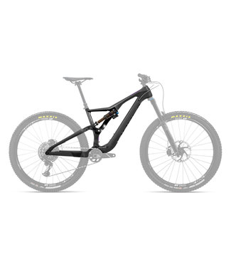 ORBEA RALLON+FLOAT X2 LG BLK-PUR