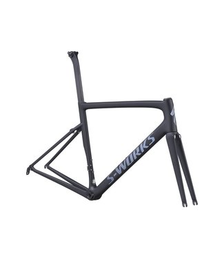 SPECIALIZED Cadre S-Works Tarmac 52 blk/reflective