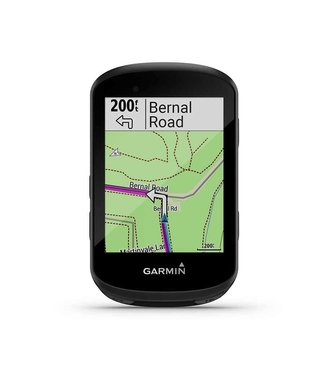 Garmin Edge 530, Cyclometre, GPS: Oui, Cardio: En option, Cadence: Optionnelle, Noir, 010-02060-00