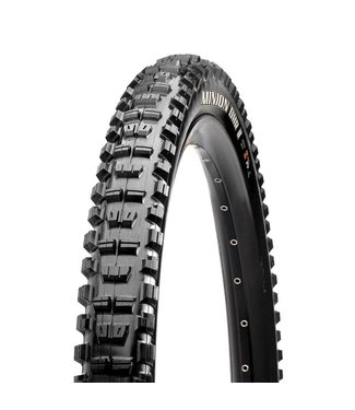 Maxxis Minion DHR2, Folding, 3C Maxx Terra, Tubeless Ready, Double Down, 120TPI, 60PSI