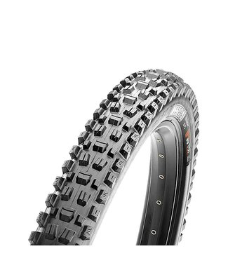MAXXIS Assegai, Pneu, Pliable, Tubeless Ready, 3C Maxx Grip, 2-ply, Wide Trail, 60TPI