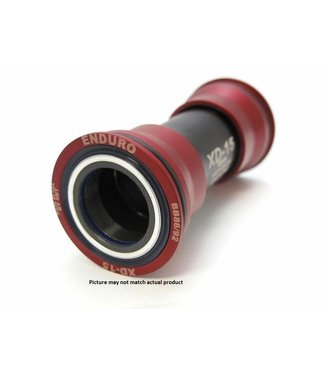 Enduro Enduro BB86/BB92 Bottom Bracket with Stainless bearings - Adapts 30mm cranks to BB86/BB92 frame.