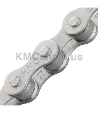 KMC Chain S1 RB x 112L, Single Speed, Anti Rust